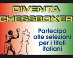 BANNER chessboxer