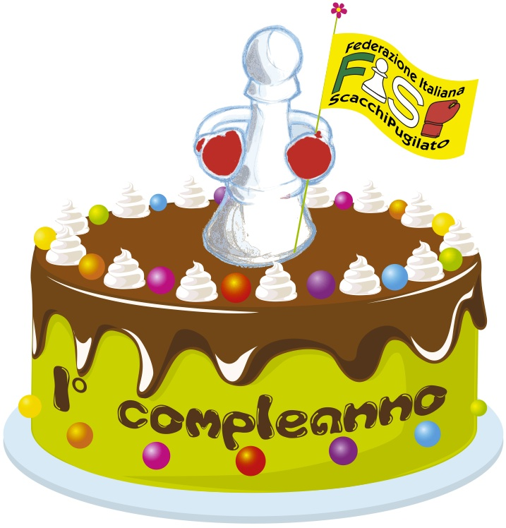 COMPLEANNO FISP 2