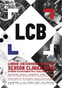 LCB_Season Climax_Poster_AW_A3