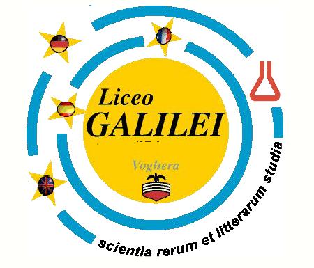 LiceoGalileiVogheraLogo