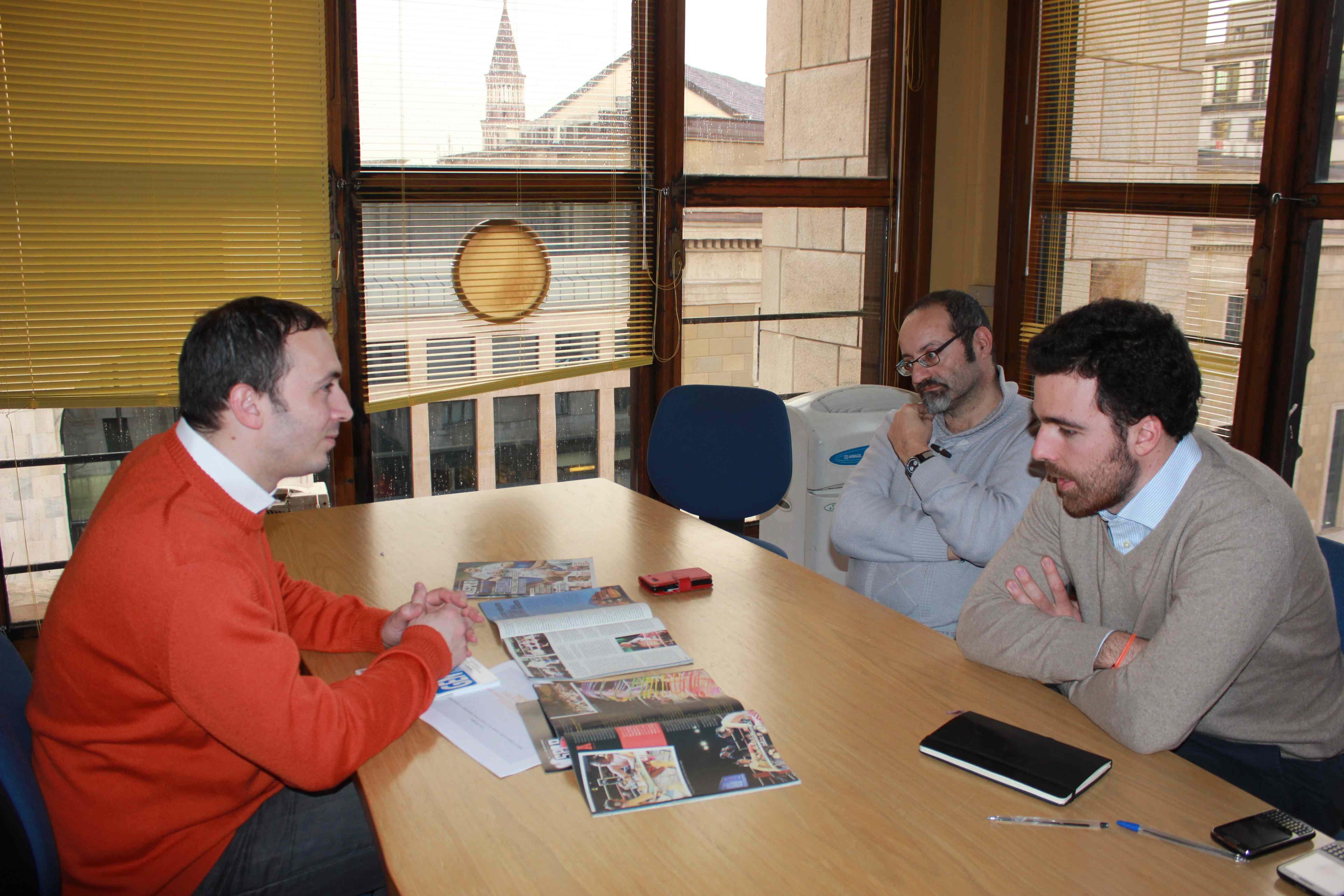 La FISP incontra il Comune di Milano per fare del capoluogo lombardo il polo nazionale dello scacchipugilato.