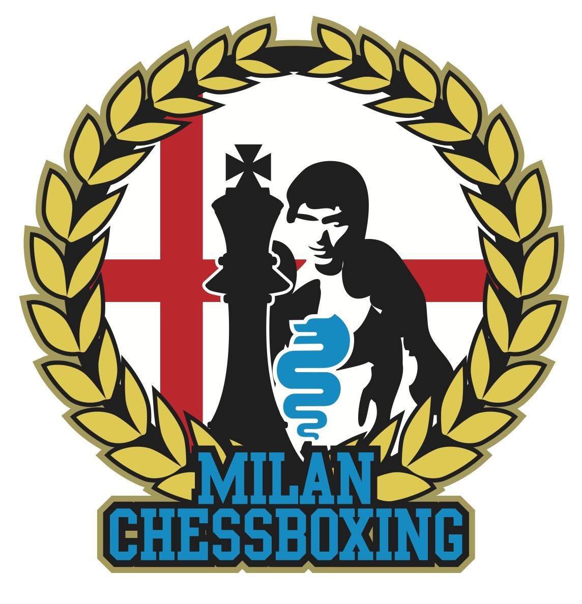 Da novembre a Milano s'insegna lo scacchipugilato.