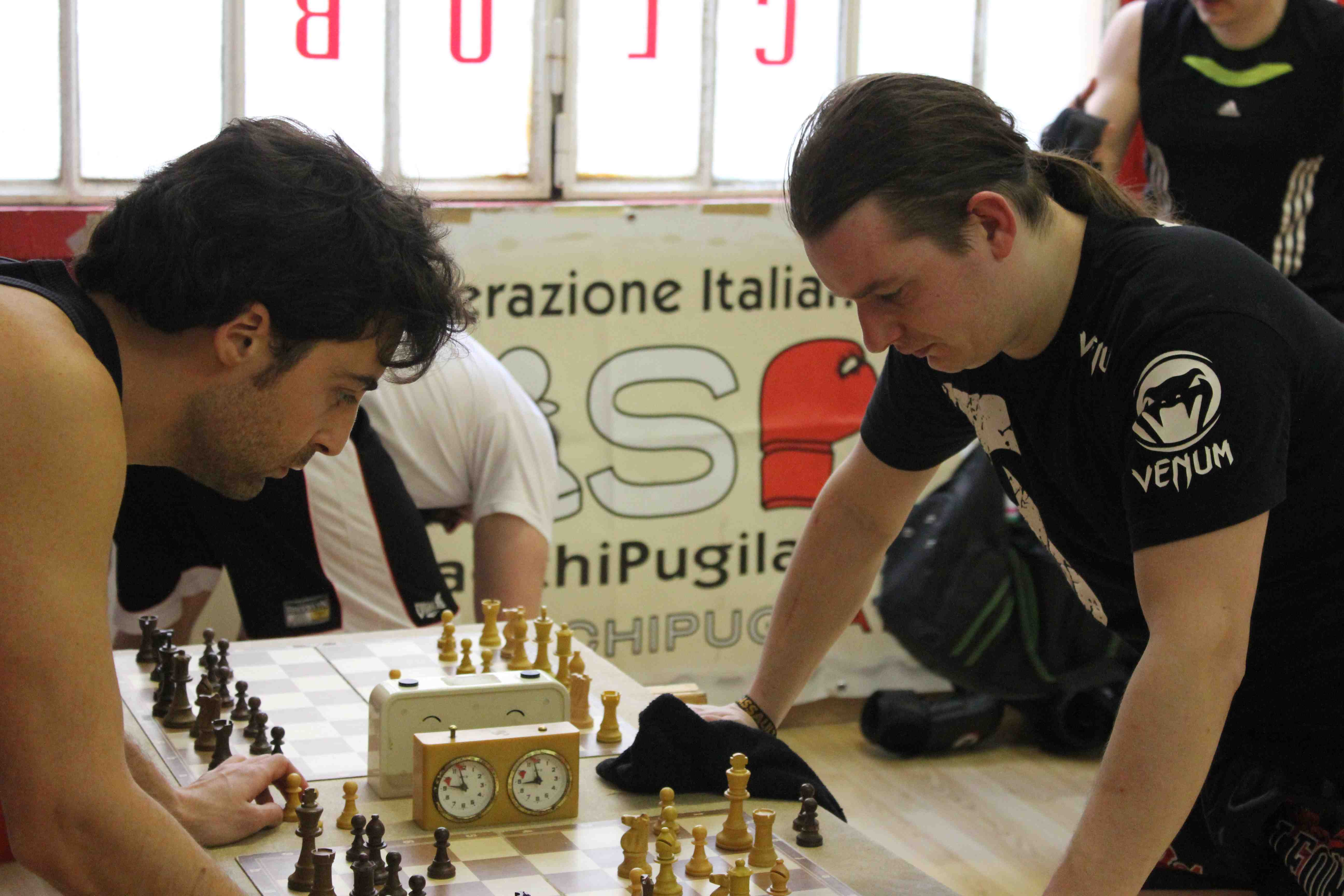 A Milano il IV Raduno Nazionale FISP con evento serale.