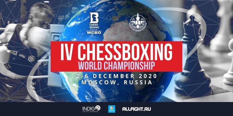 Chiamata a tutti gli atleti: Campionati del Mondo a Mosca.